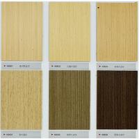 饰面板免漆木饰面板kd板装饰板木纹板背景墙板免漆板科定饰面板